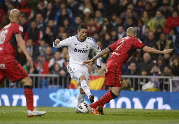 Ronaldo: Real Madrid still have a lot to play for