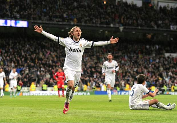 Madrid cannot afford to go trophy-less, admits Modric