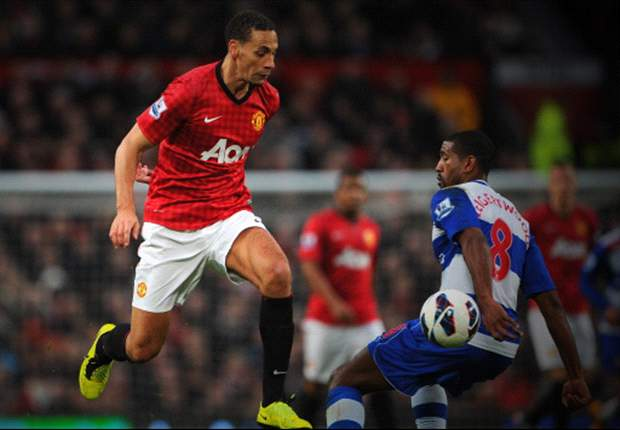 Alex Ferguson: Ferdinand won't be bothered by criticism
