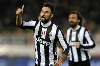 Bologna 0-2 Juventus: Vucinic and Marchisio extend Bianconeri's Serie A lead