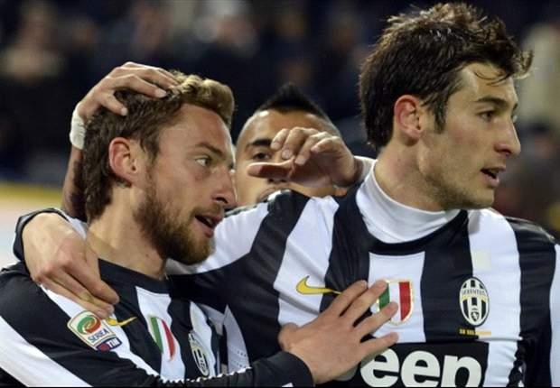 Bologna 0-2 Juventus: El Scudetto, cada vez más cerca