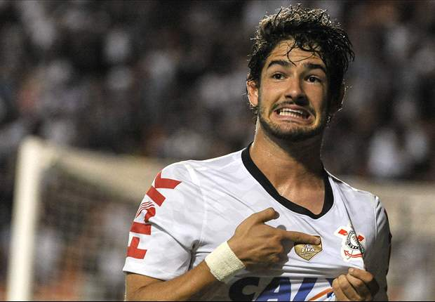 Pato or Lestienne? Pick your Goal of the Week