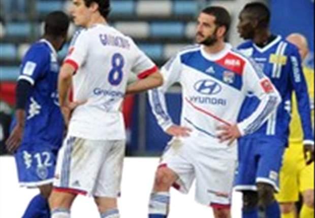 Sondage du jour - Lyon et Marseille vont-ils rester sur le podium ?