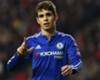Oscar determined to stay at Chelsea