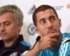 Hazard schrieb SMS an Mourinho