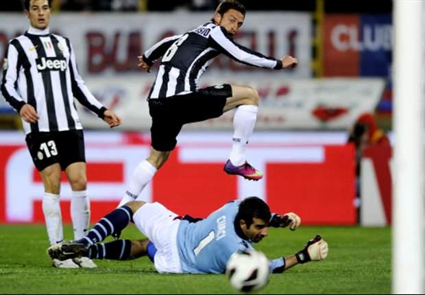 Claudio Marchisio: Kemenangan Penting