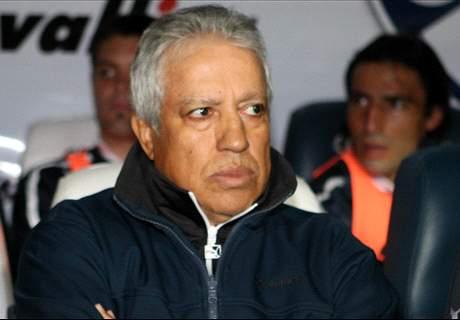 ¿Gallego técnico de Bolivia?