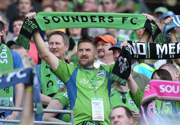 Sounders sign Will Bates, waive Andrew Duran