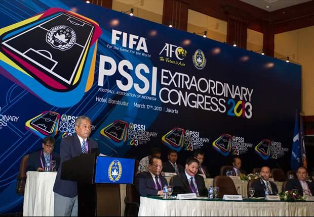 CATATAN Nasional: Saatnya Sepakbola Indonesia 'Move On'