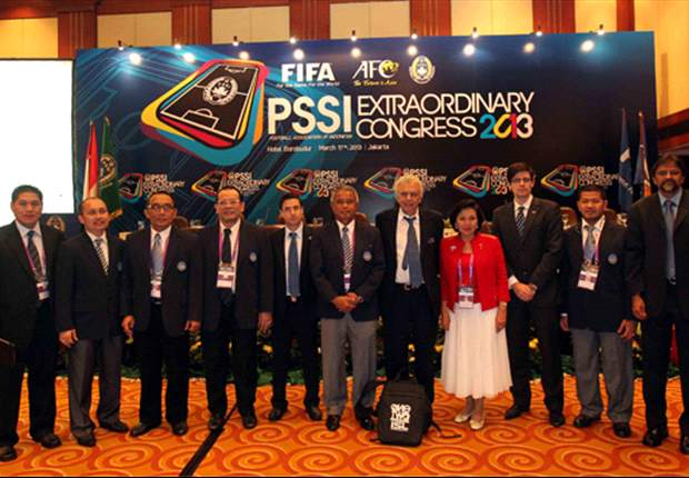 HASIL POLLING: Tata Kelola Organisasi, Prioritas Pembenahan PSSI