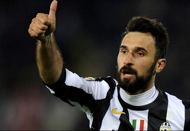 Vucinic returns to Juventus squad for Bayern Munich clash