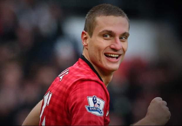 Manchester United defender Vidic: International break is good for me