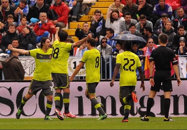 Espanyol Raih Angka Penuh Di Kandang Osasuna