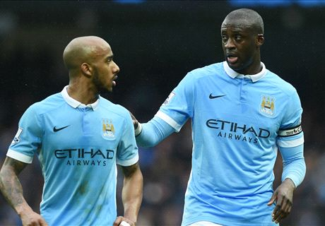 Five ways Man City can save season