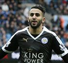 Mahrez on Barcelona links: 'Why not?'