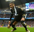 Mahrez reaches new milestone