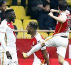 Monaco creuse l'écart sur le podium