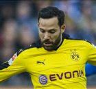 LIVE: Hertha 0-0 Borussia Dortmund