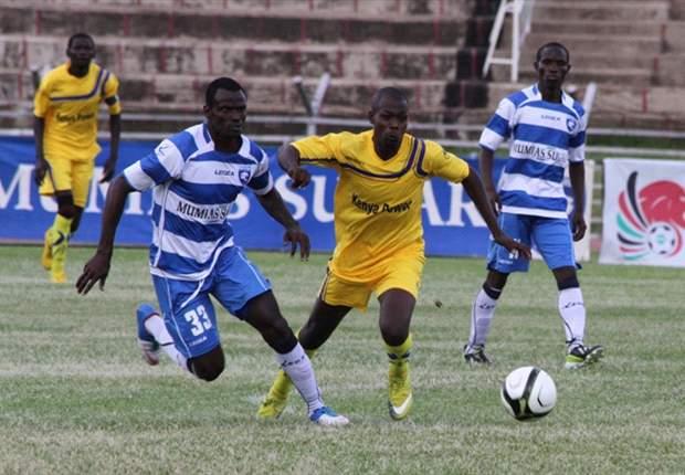 Match Report: AFC Leopards 1-0 Western Stima: Ingwe electrocute power men