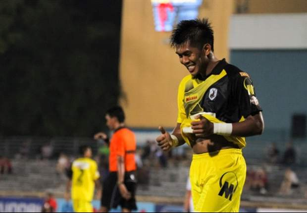 Balestier fall to late Shahdan winner after Tampines stage comeback