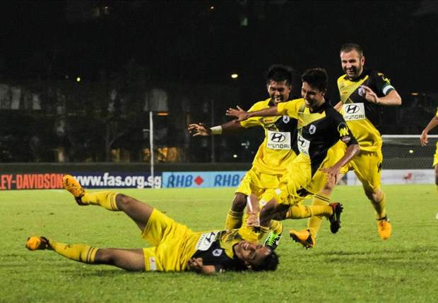 S.League Preview: Round 5