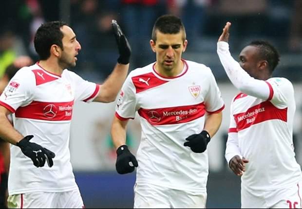 VfB Stuttgart: Cristian Molinaro legt den Fokus auf die Saison