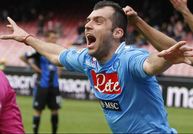'A wild card who could have a massive impact this season' - Goal's World Player of the Week Goran Pandev