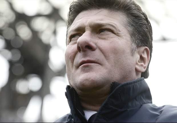FC Internazionale Sudahi Perburuan Walter Mazzarri