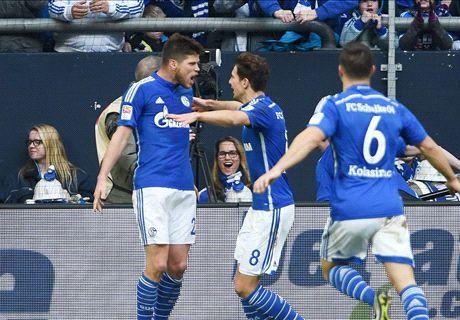 Huntelaar vestigt record bij Schalke