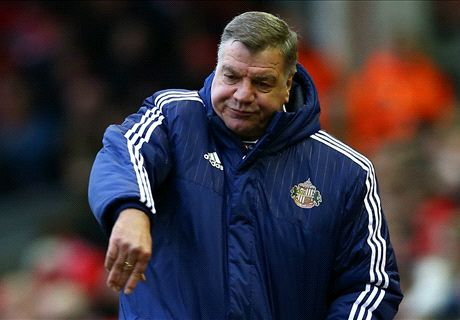 VIDEO: Allardyce's superb dance moves