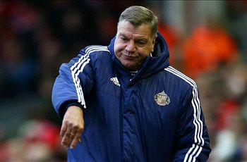 VIDEO: Sam Allardyce's superb dance moves in Marbella