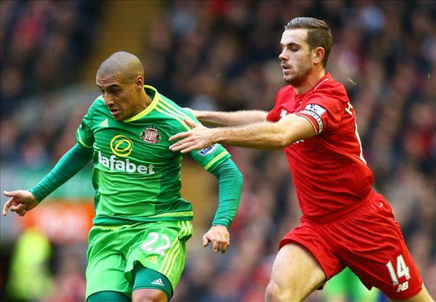 ไฮไลท์  Liverpool 2 - 2 Sunderland