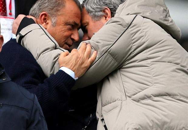 Mourinho is misunderstood, claims Terim