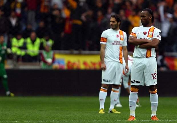 Didier Drogba Ingin Bekuk Real Madrid