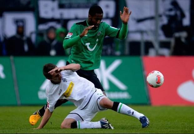 Gol Tunggal Luuk De Jong Menangkan Borussia Monchengladbach