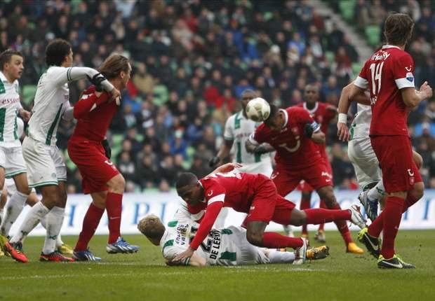 Wedtip: Twente favoriet tegen Groningen in play-offs