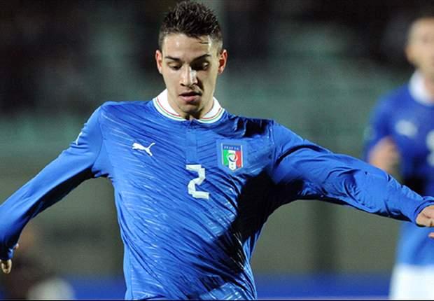L'Opinione - De Sciglio battezzato anche in azzurro: il rossonero è pronto per i grandi palcoscenici