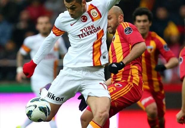 Siege für Galatasaray und Kasimpasa, Trabzon stürzt ab - Drei Tipps auf die Süper Lig