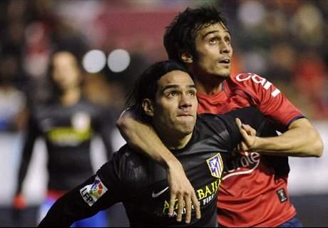 Transferts, Arribas va signer au FC Séville