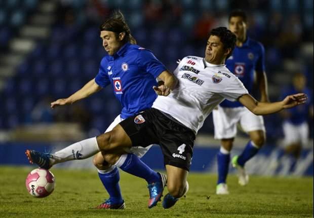 Liga MX: Atlante 0-3 Cruz Azul | La Máquina al fin se acordó de pitar