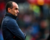 I felt like dancing after Everton win - Martinez
