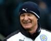 Ranieri: Leicester spirit the best ever