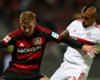 Bayern Münih tekledi: 0-0