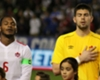 Crepeau repays Floro's faith with stellar international debut