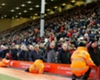 Lijnders: Liverpool not affected by protests