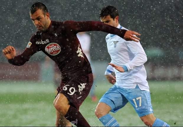 Lazio Tumbang Di Markas Torino
