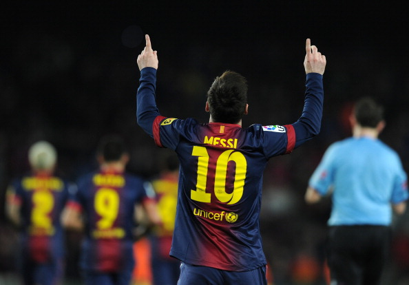 Messi's 21 in a row: A look at Leo's world-record run in La Liga