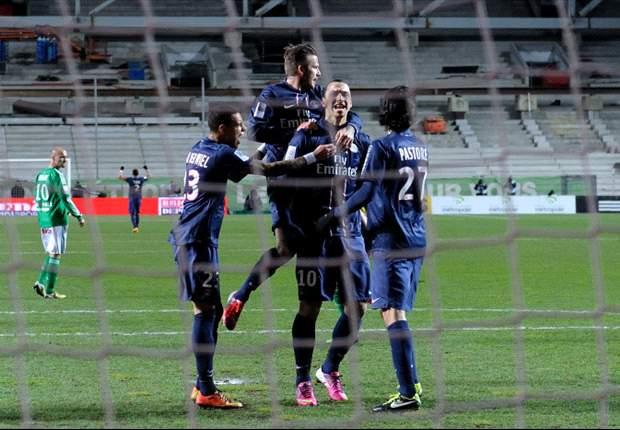 Carlo Ancelotti Masih Yakin PSG Juara