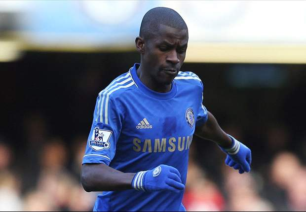 Ramires & Maicon return to Brazil squad