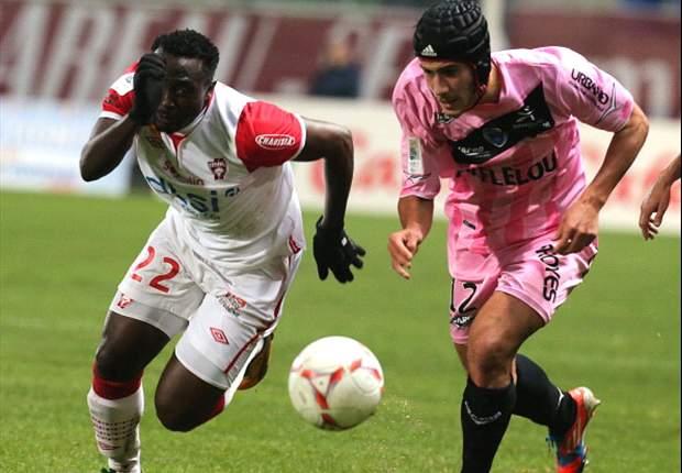 Nigerians Abroad: Simon Zenke scores first goal on Turkey return for Istanbul BB